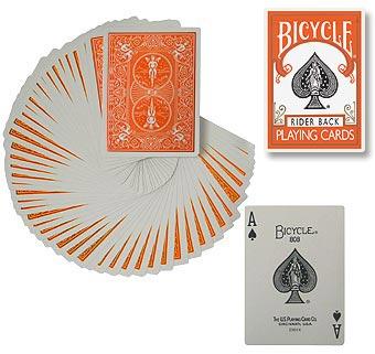 bicycle-deck-808-poker-orange