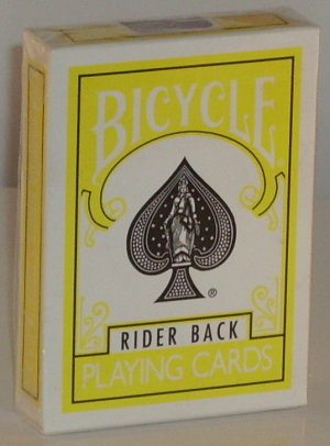 bicycle-deck-808-poker-yellow