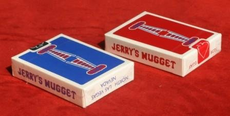 Gerry's Nugget Red (Replica)