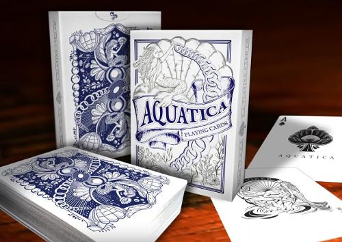 >Aquatica Deck