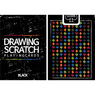 >Drawing Scratch