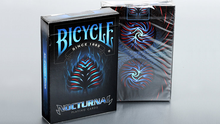 >Bicycle Nocturnal