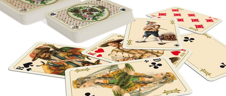 >The Kaiser Card