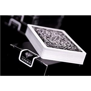 >Baroque Deck Black