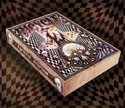 >Karnival Delirium Playing Cards (limited edition)
