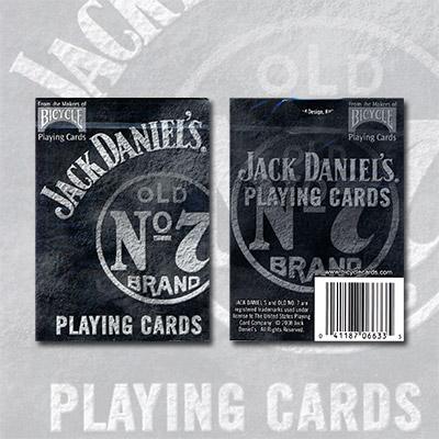 >Jack Daniels Deck