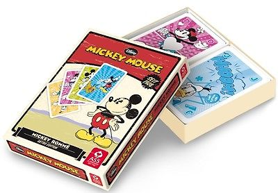 Mickey Mouse Game Collection, Retro Edition