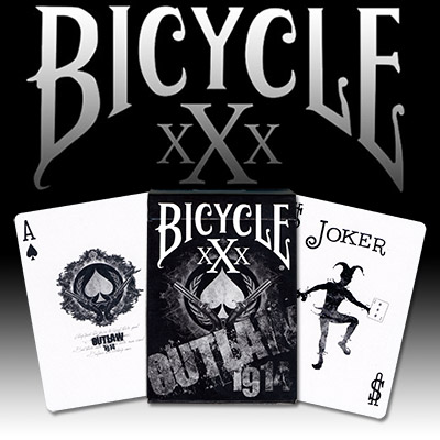 >Bicycle xXx : Outlaw