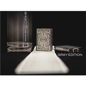 Baroque Deck Gray