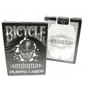 >Bicycle Enigma Deck by Martin Adams
