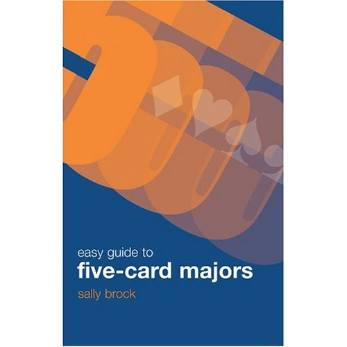 >The Easy Guide to Five-Card Majors