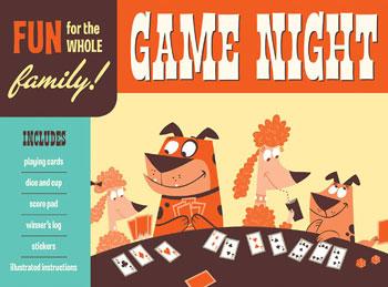 >Game Night