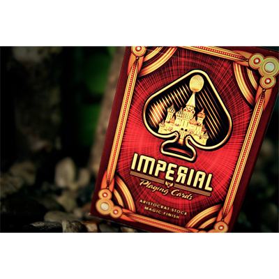 >Imperial Playing Cards