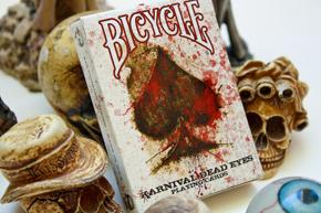 >Karnival Dead Eyes Limited Edition
