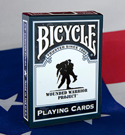 >Wounded Warrior Deck