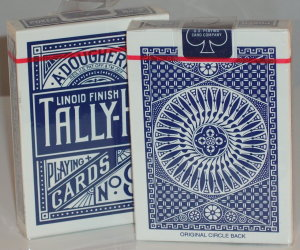 Tally Ho Decks