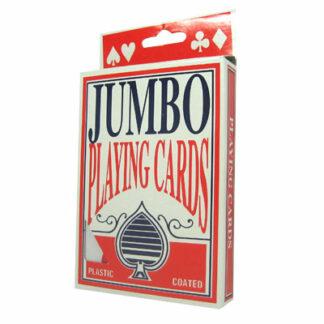 Jumbo Decks